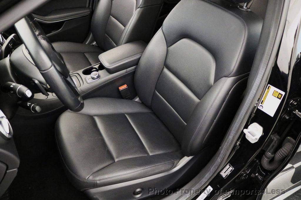 2015 Mercedes-Benz GLA CERTIFIED GLA250 4Matic AMG SPORT AWD XENON CAM NAV - 17270727 - 19