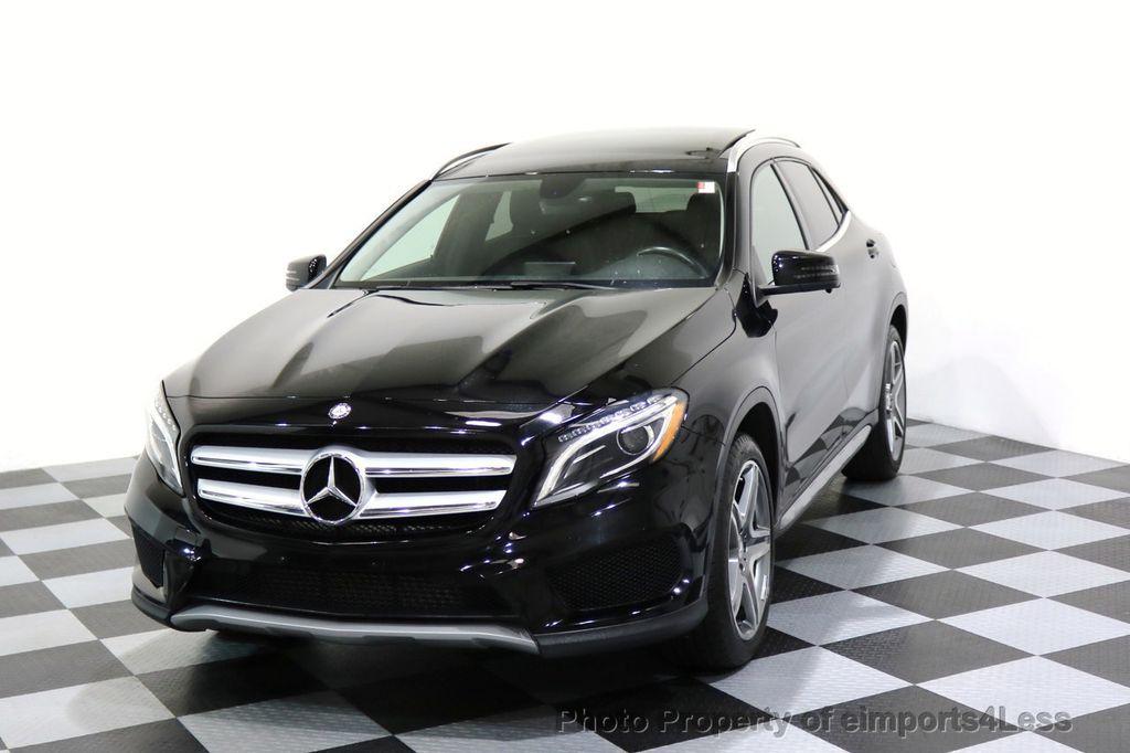 2015 Mercedes-Benz GLA CERTIFIED GLA250 4Matic AMG SPORT AWD XENON CAM NAV - 17270727 - 21