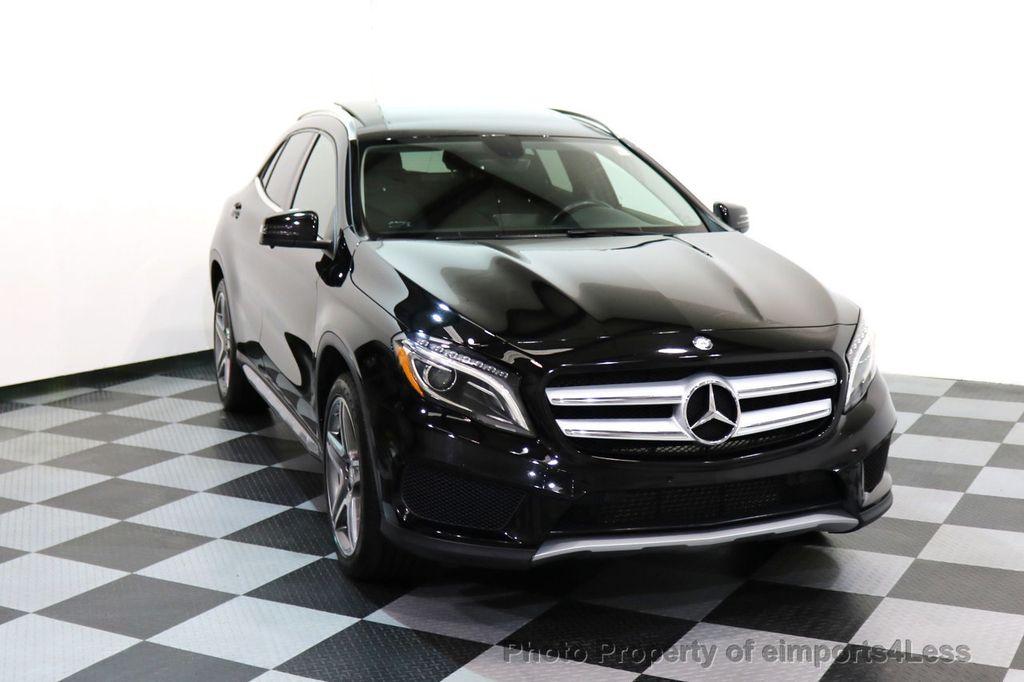 2015 Mercedes-Benz GLA CERTIFIED GLA250 4Matic AMG SPORT AWD XENON CAM NAV - 17270727 - 22