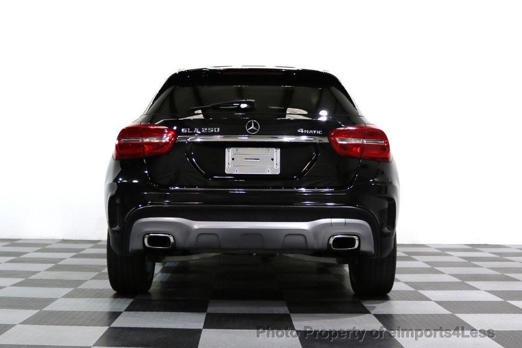 2015 Mercedes-Benz GLA CERTIFIED GLA250 4Matic AMG SPORT AWD XENON CAM NAV - 17270727 - 24