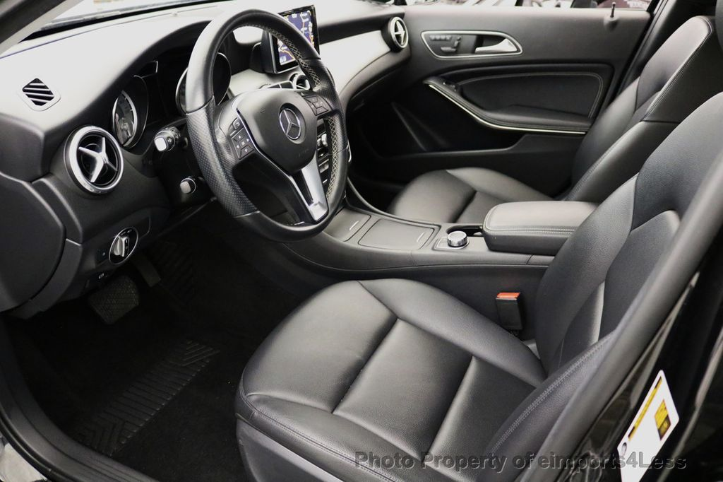 2015 Mercedes-Benz GLA CERTIFIED GLA250 4Matic AMG SPORT AWD XENON CAM NAV - 17270727 - 26