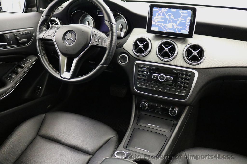 2015 Mercedes-Benz GLA CERTIFIED GLA250 4Matic AMG SPORT AWD XENON CAM NAV - 17270727 - 28