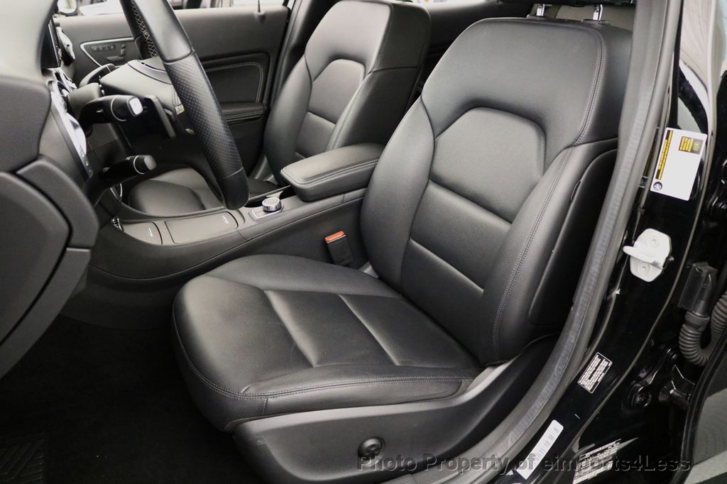 2015 Mercedes-Benz GLA CERTIFIED GLA250 4Matic AMG SPORT AWD XENON CAM NAV - 17270727 - 29
