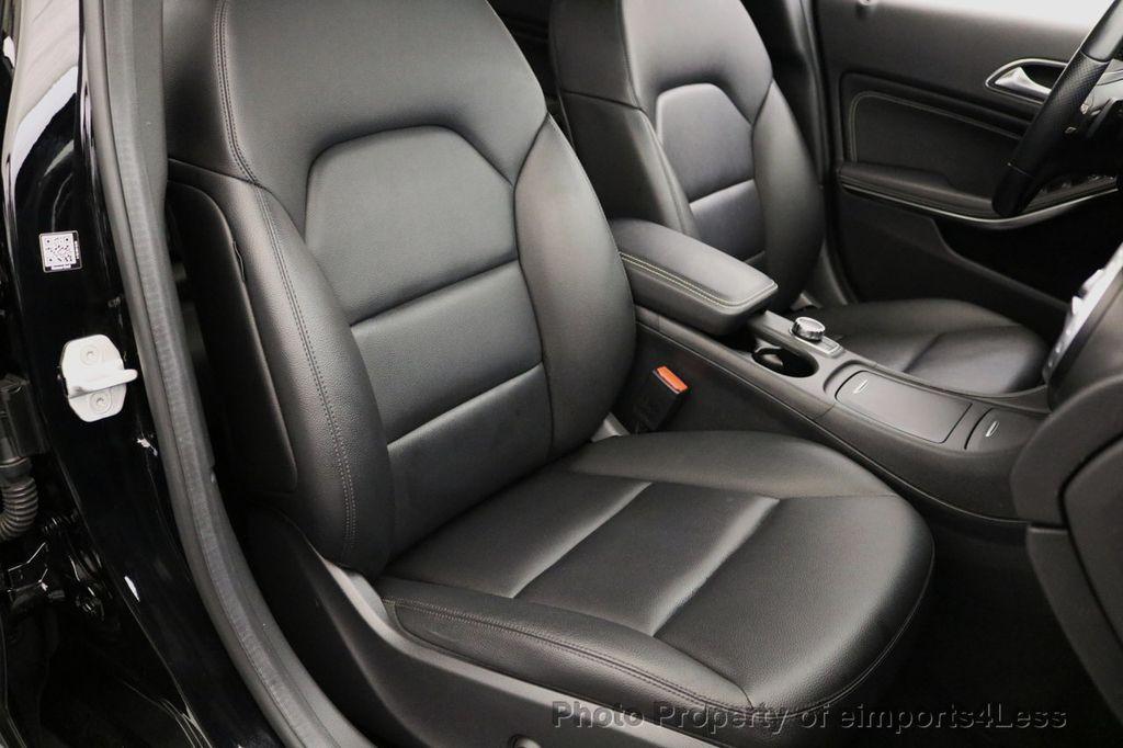 2015 Mercedes-Benz GLA CERTIFIED GLA250 4Matic AMG SPORT AWD XENON CAM NAV - 17270727 - 30