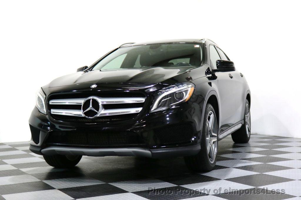2015 Mercedes-Benz GLA CERTIFIED GLA250 4Matic AMG SPORT AWD XENON CAM NAV - 17270727 - 32