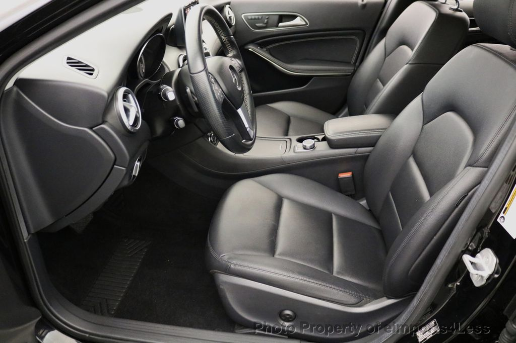2015 Mercedes-Benz GLA CERTIFIED GLA250 4Matic AMG SPORT AWD XENON CAM NAV - 17270727 - 36