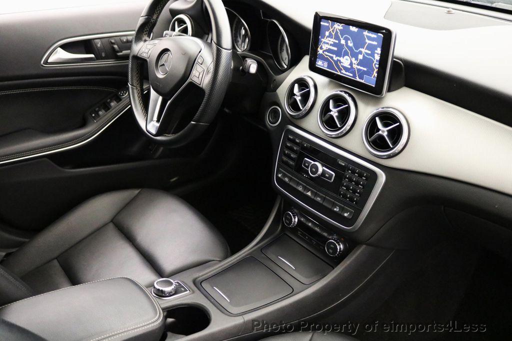 2015 Mercedes-Benz GLA CERTIFIED GLA250 4Matic AMG SPORT AWD XENON CAM NAV - 17270727 - 37