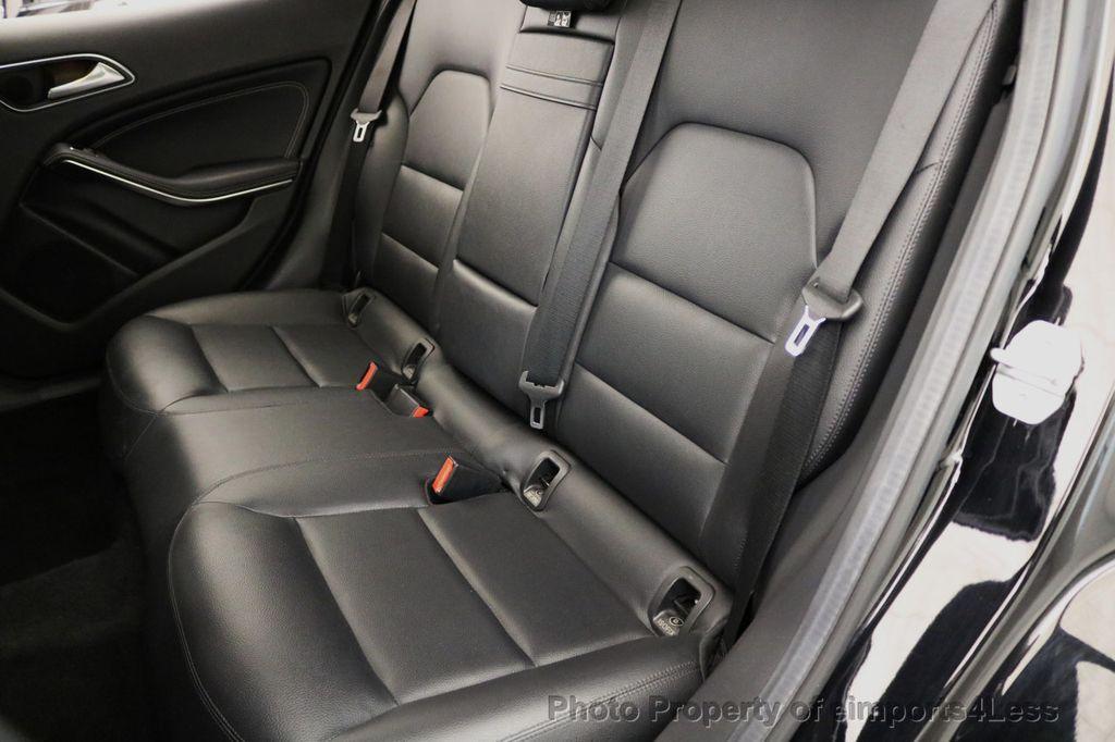 2015 Mercedes-Benz GLA CERTIFIED GLA250 4Matic AMG SPORT AWD XENON CAM NAV - 17270727 - 38