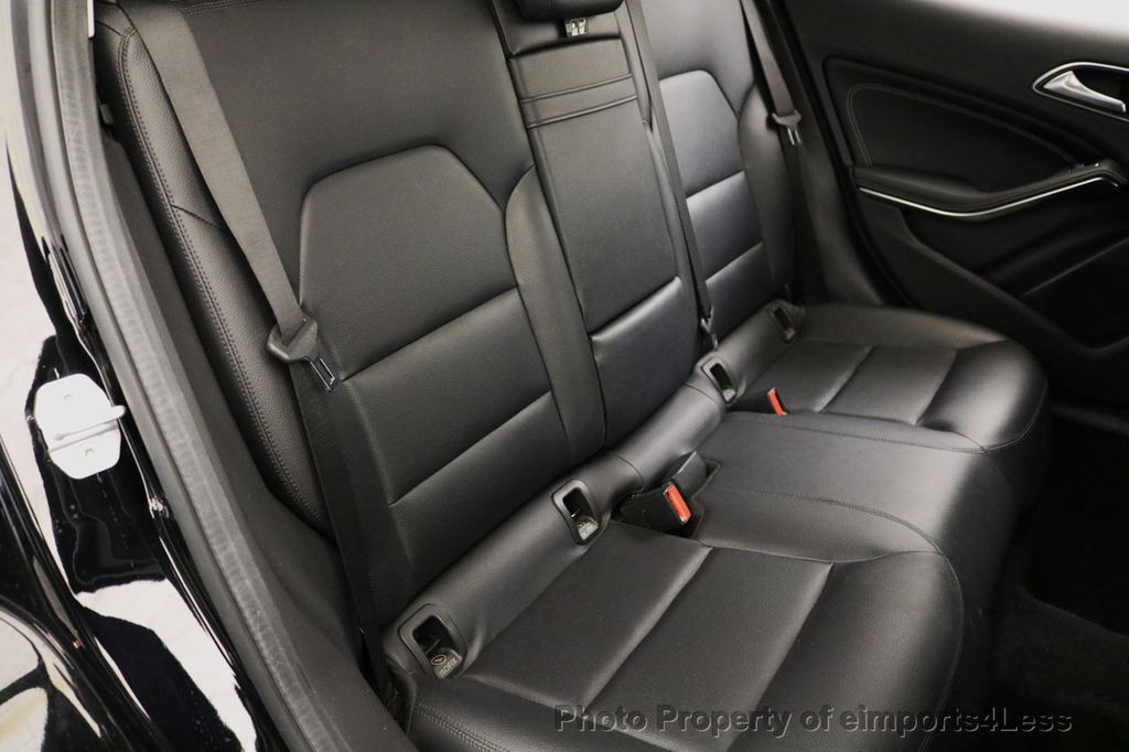 2015 Mercedes-Benz GLA CERTIFIED GLA250 4Matic AMG SPORT AWD XENON CAM NAV - 17270727 - 39