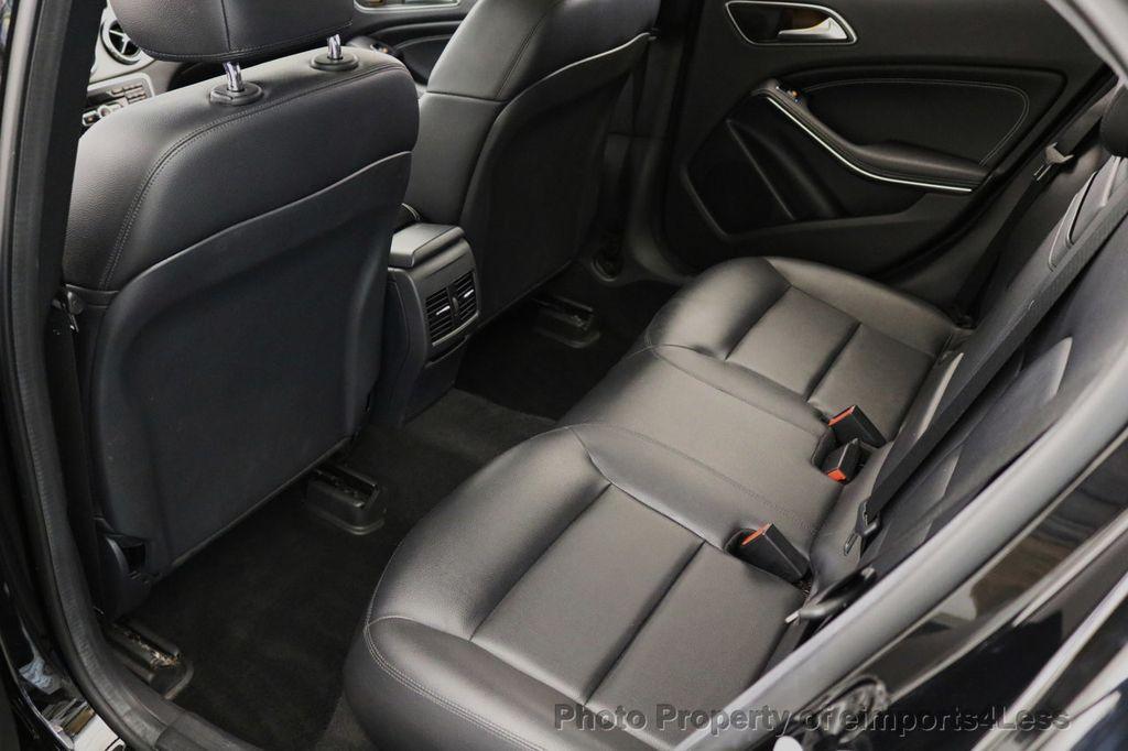 2015 Mercedes-Benz GLA CERTIFIED GLA250 4Matic AMG SPORT AWD XENON CAM NAV - 17270727 - 40