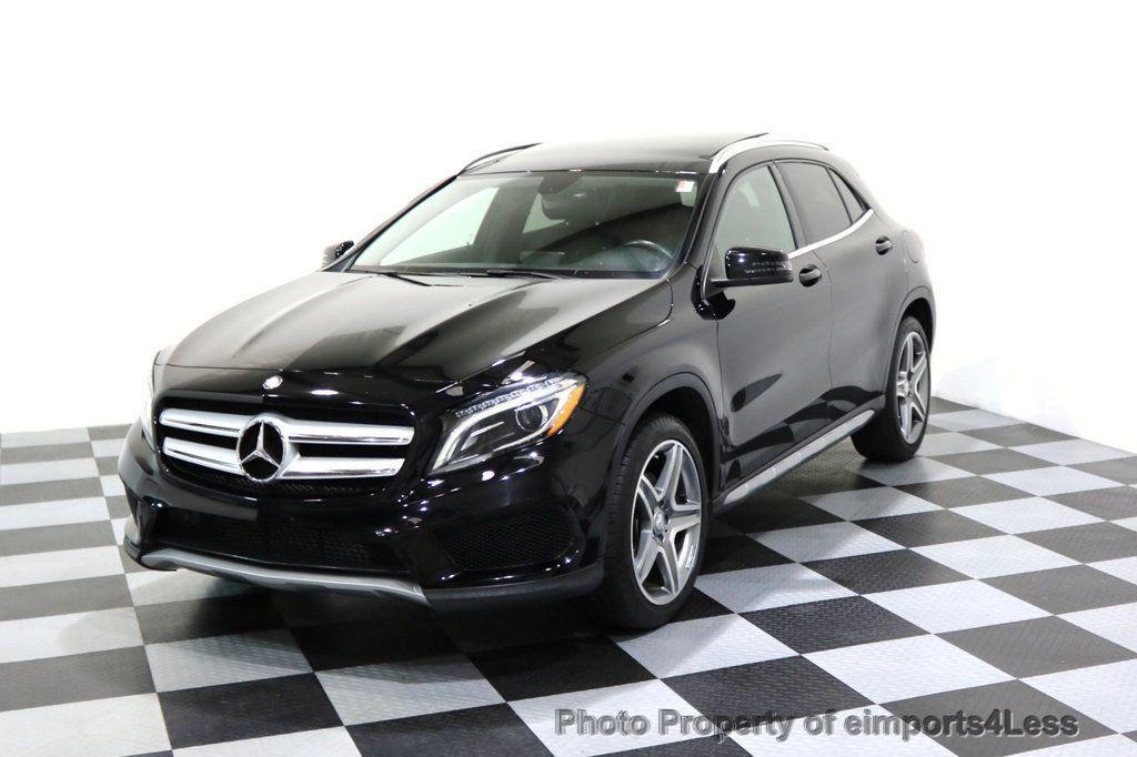 2015 Mercedes-Benz GLA CERTIFIED GLA250 4Matic AMG SPORT AWD XENON CAM NAV - 17270727 - 42