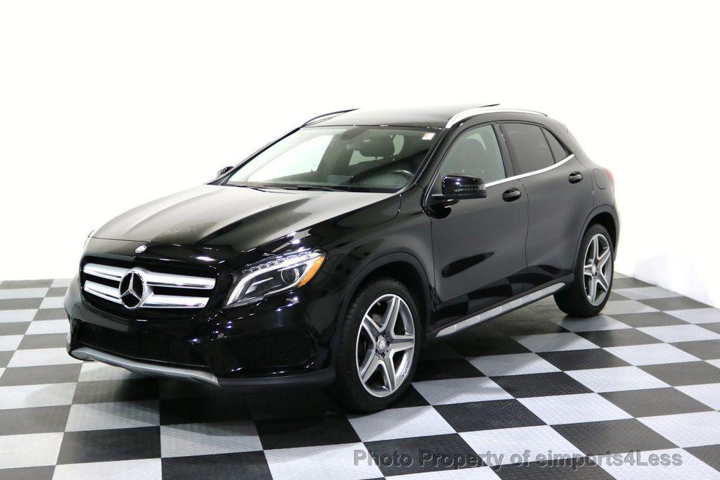 2015 Mercedes-Benz GLA CERTIFIED GLA250 4Matic AMG SPORT AWD XENON CAM NAV - 17270727 - 43