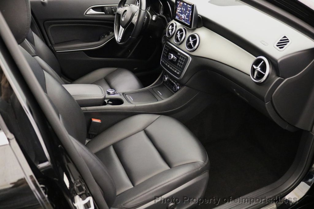 2015 Mercedes-Benz GLA CERTIFIED GLA250 4Matic AMG SPORT AWD XENON CAM NAV - 17270727 - 8