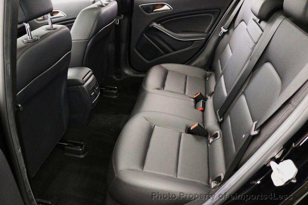 2015 Mercedes-Benz GLA CERTIFIED GLA250 4Matic AMG Sport BLIND SPOT CAM NAVI - 17270733 - 9