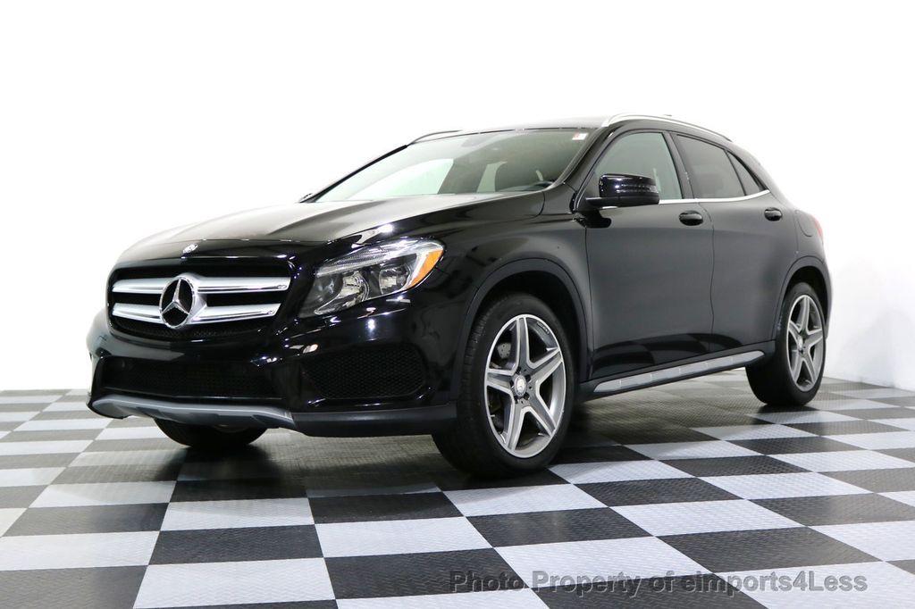 2015 Mercedes-Benz GLA CERTIFIED GLA250 4Matic AMG Sport BLIND SPOT CAM NAVI - 17270733 - 12