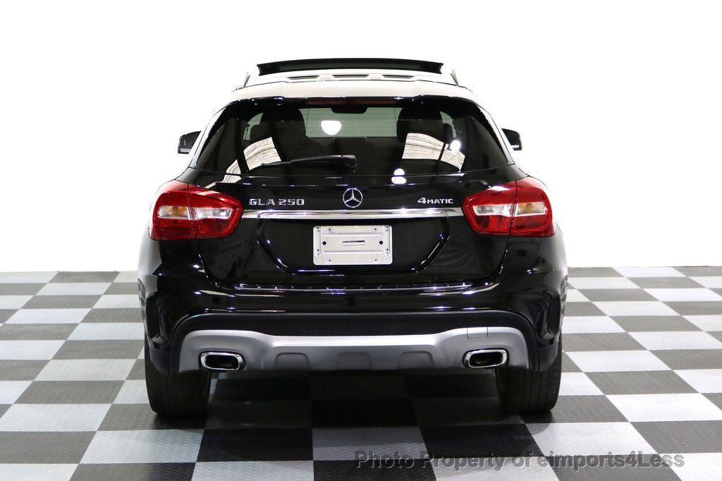 2015 Mercedes-Benz GLA CERTIFIED GLA250 4Matic AMG Sport BLIND SPOT CAM NAVI - 17270733 - 15