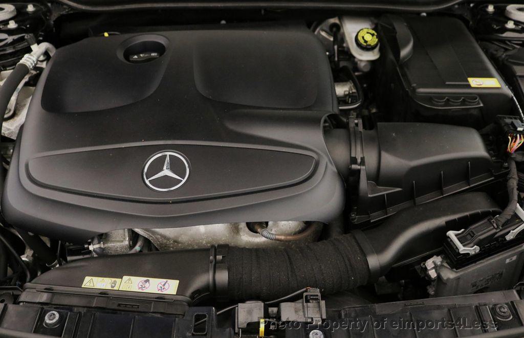 2015 Mercedes-Benz GLA CERTIFIED GLA250 4Matic AMG Sport BLIND SPOT CAM NAVI - 17270733 - 17