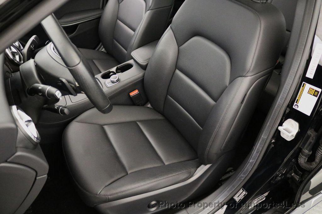 2015 Mercedes-Benz GLA CERTIFIED GLA250 4Matic AMG Sport BLIND SPOT CAM NAVI - 17270733 - 21