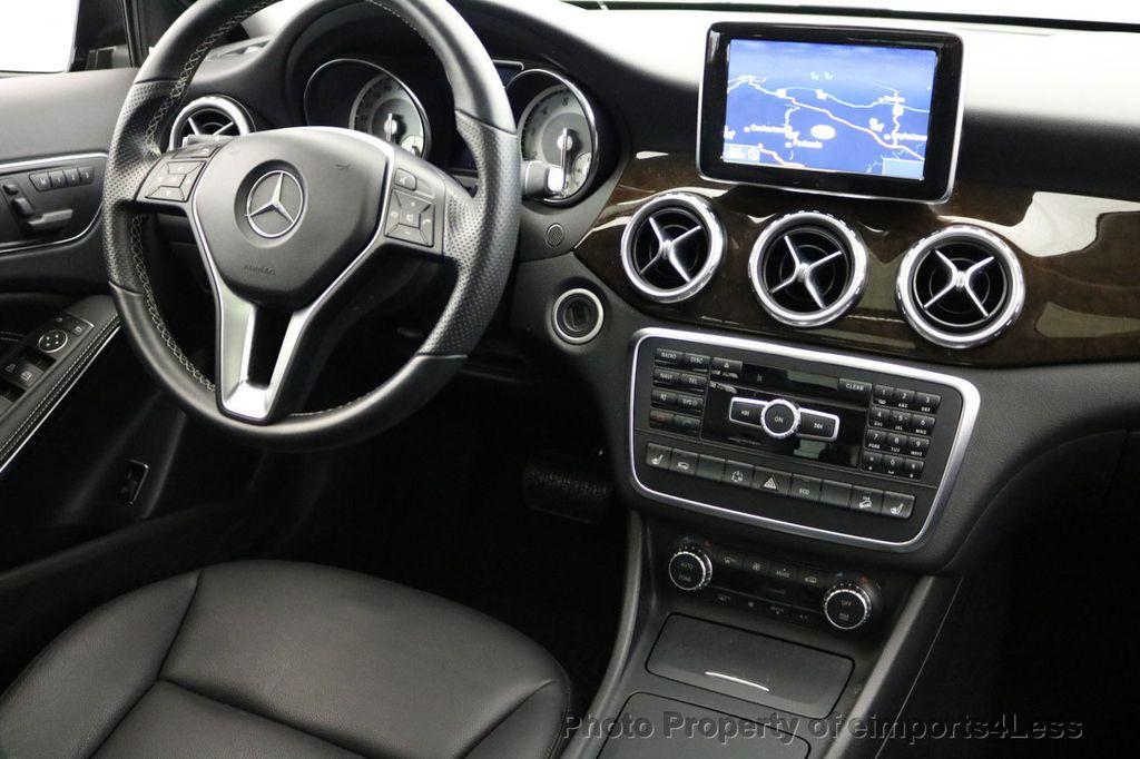 2015 Mercedes-Benz GLA CERTIFIED GLA250 4Matic AMG Sport BLIND SPOT CAM NAVI - 17270733 - 22