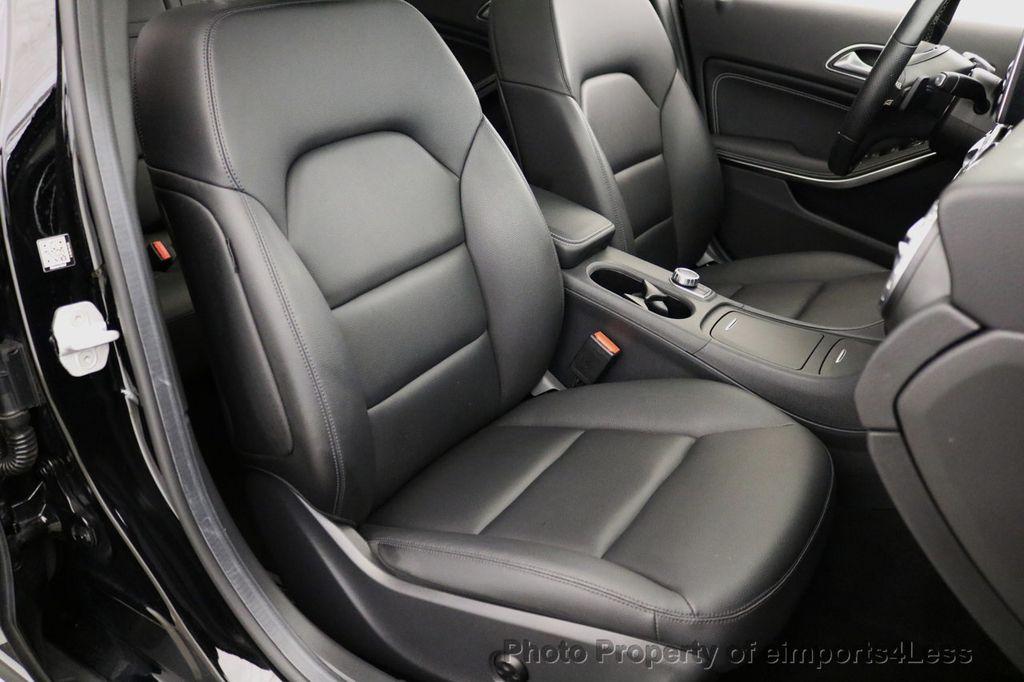 2015 Mercedes-Benz GLA CERTIFIED GLA250 4Matic AMG Sport BLIND SPOT CAM NAVI - 17270733 - 24