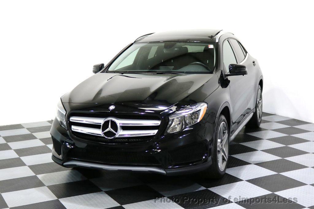 2015 Mercedes-Benz GLA CERTIFIED GLA250 4Matic AMG Sport BLIND SPOT CAM NAVI - 17270733 - 25