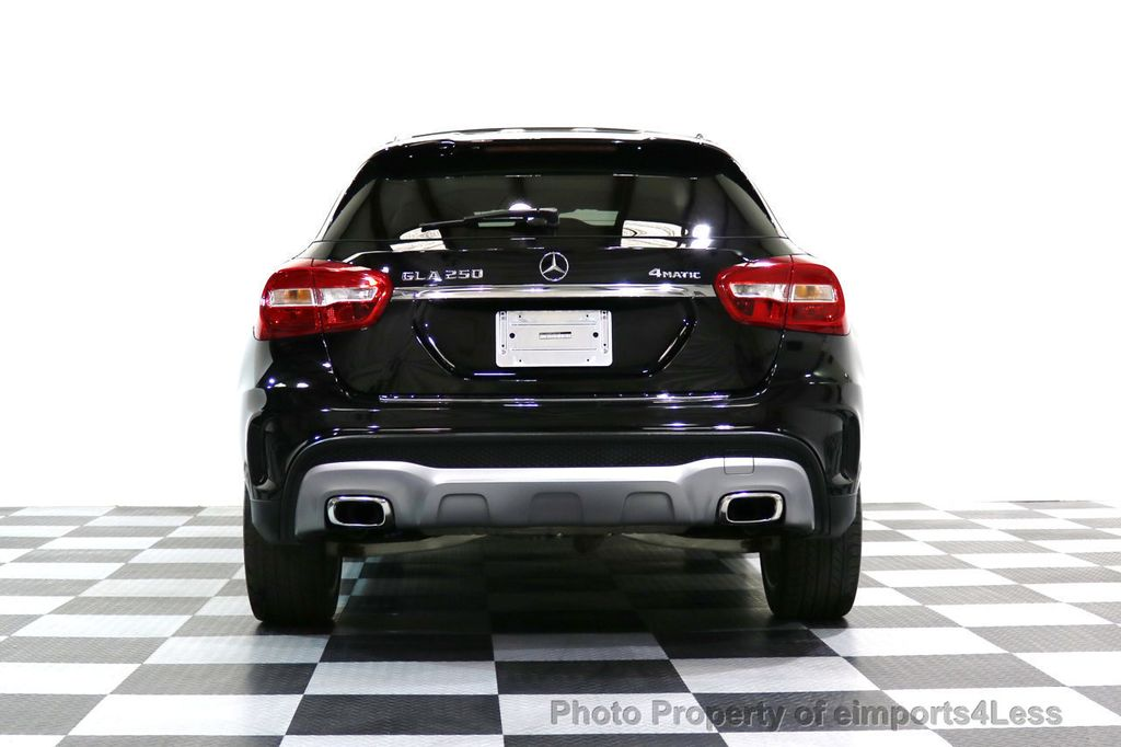 2015 Mercedes-Benz GLA CERTIFIED GLA250 4Matic AMG Sport BLIND SPOT CAM NAVI - 17270733 - 28