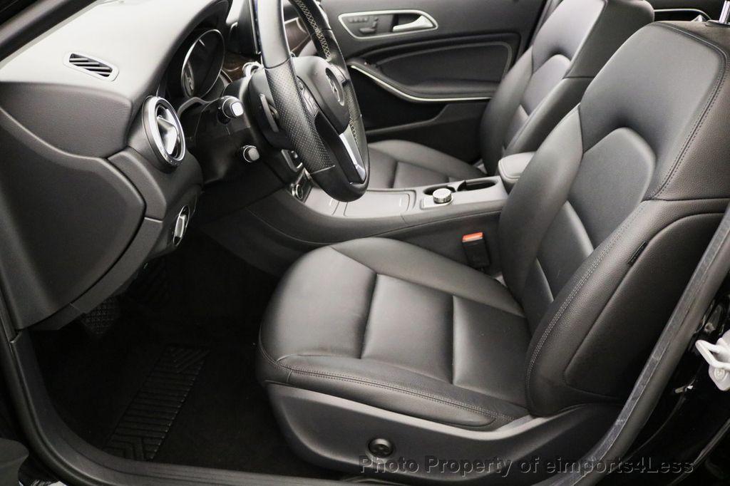 2015 Mercedes-Benz GLA CERTIFIED GLA250 4Matic AMG Sport BLIND SPOT CAM NAVI - 17270733 - 30