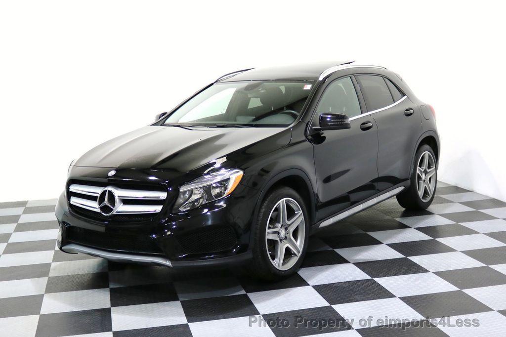 2015 Mercedes-Benz GLA CERTIFIED GLA250 4Matic AMG Sport BLIND SPOT CAM NAVI - 17270733 - 36