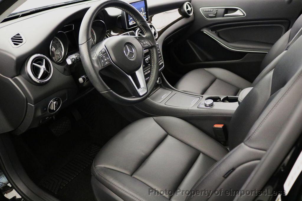 2015 Mercedes-Benz GLA CERTIFIED GLA250 4Matic AMG Sport BLIND SPOT CAM NAVI - 17270733 - 40
