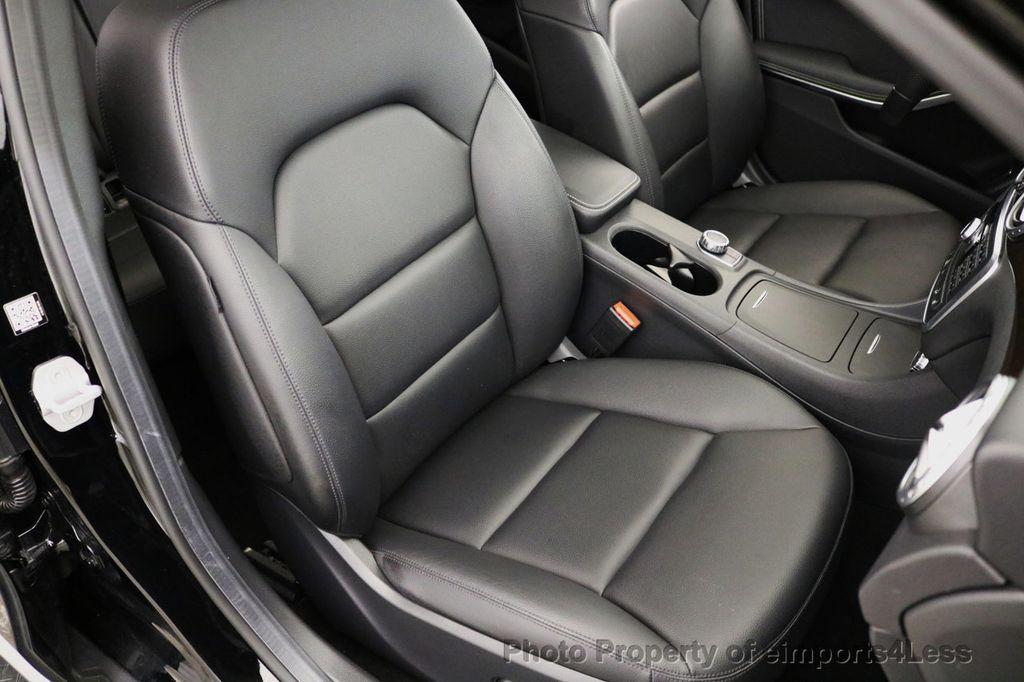 2015 Mercedes-Benz GLA CERTIFIED GLA250 4Matic AMG Sport BLIND SPOT CAM NAVI - 17270733 - 41