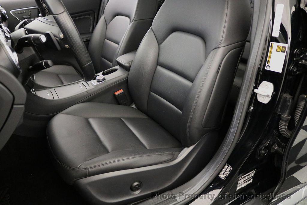 2015 Mercedes-Benz GLA CERTIFIED GLA250 4Matic AMG Sport BLIND SPOT CAM NAVI - 17270733 - 42