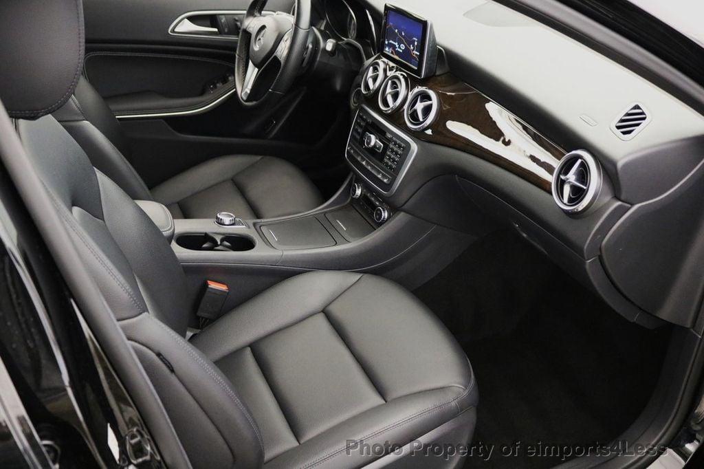 2015 Mercedes-Benz GLA CERTIFIED GLA250 4Matic AMG Sport BLIND SPOT CAM NAVI - 17270733 - 43