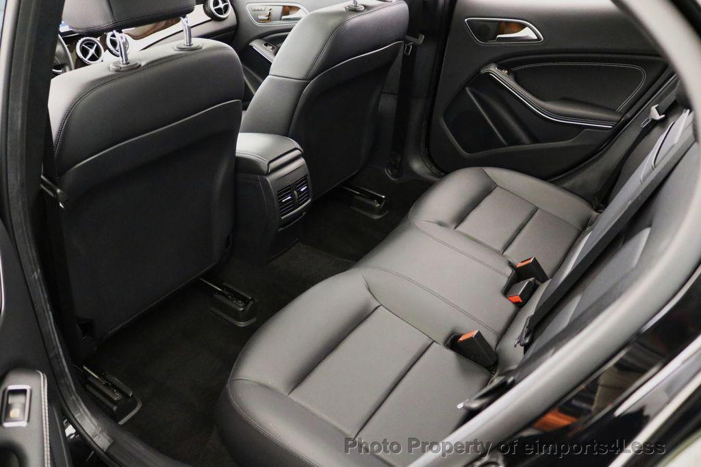 2015 Mercedes-Benz GLA CERTIFIED GLA250 4Matic AMG Sport BLIND SPOT CAM NAVI - 17270733 - 44