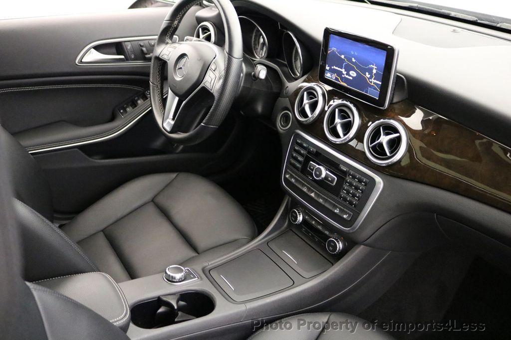 2015 Mercedes-Benz GLA CERTIFIED GLA250 4Matic AMG Sport BLIND SPOT CAM NAVI - 17270733 - 46