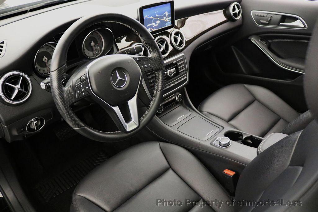 2015 Mercedes-Benz GLA CERTIFIED GLA250 4Matic AMG Sport BLIND SPOT CAM NAVI - 17270733 - 7