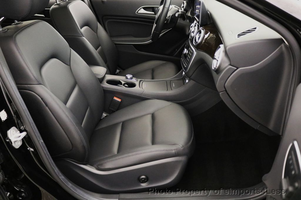 2015 Mercedes-Benz GLA CERTIFIED GLA250 4Matic AMG Sport BLIND SPOT CAM NAVI - 17270733 - 8