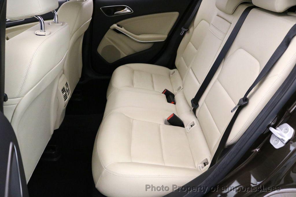2015 Mercedes-Benz GLA CERTIFIED GLA250 4Matic AMG Sport Package AWD CAM NAV - 17179680 - 9