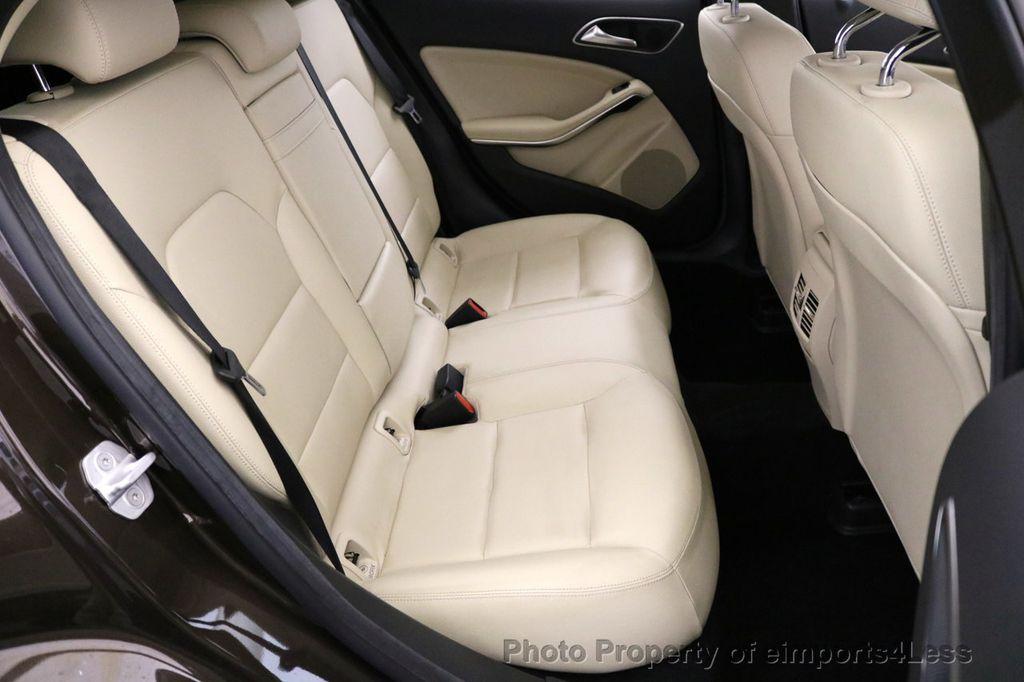 2015 Mercedes-Benz GLA CERTIFIED GLA250 4Matic AMG Sport Package AWD CAM NAV - 17179680 - 10