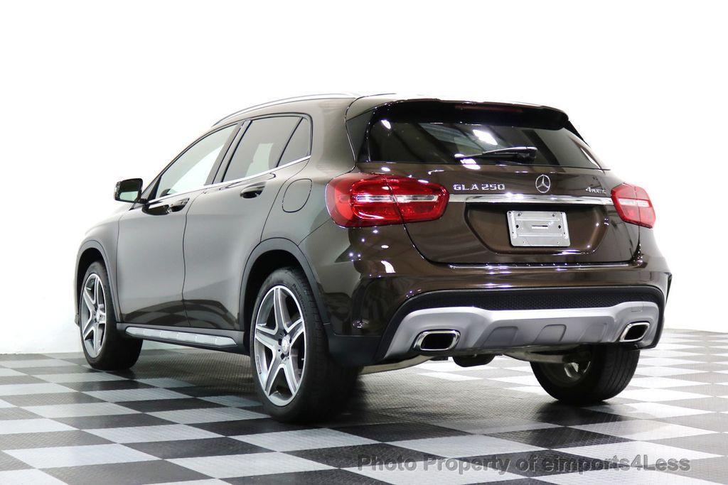 2015 Mercedes-Benz GLA CERTIFIED GLA250 4Matic AMG Sport Package AWD CAM NAV - 17179680 - 15