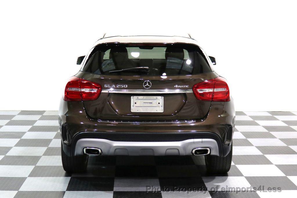 2015 Mercedes-Benz GLA CERTIFIED GLA250 4Matic AMG Sport Package AWD CAM NAV - 17179680 - 16