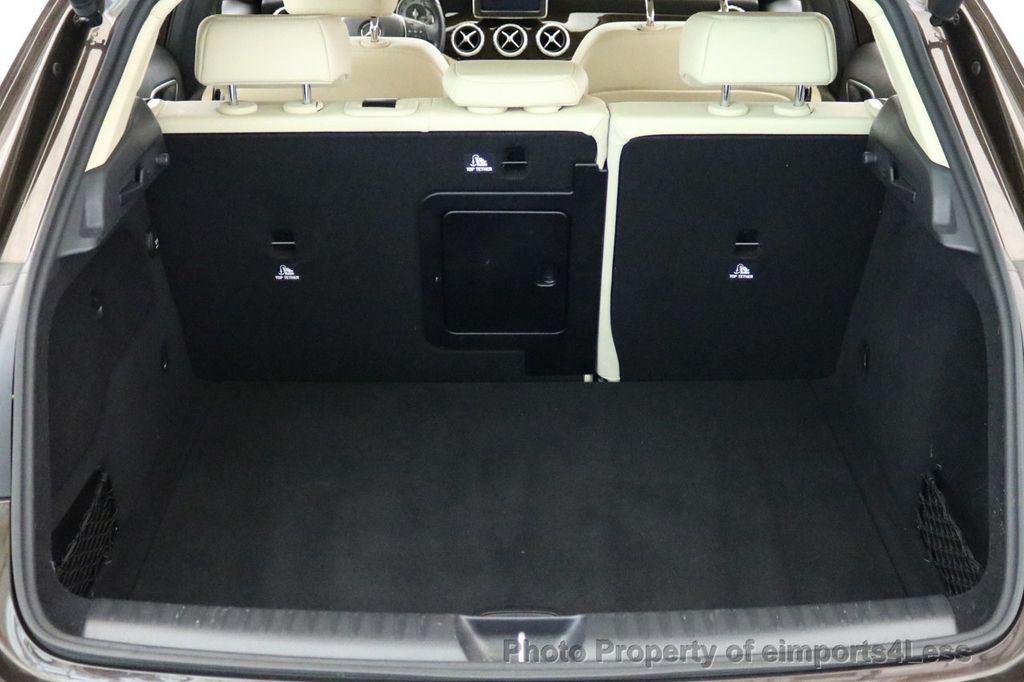 2015 Mercedes-Benz GLA CERTIFIED GLA250 4Matic AMG Sport Package AWD CAM NAV - 17179680 - 21
