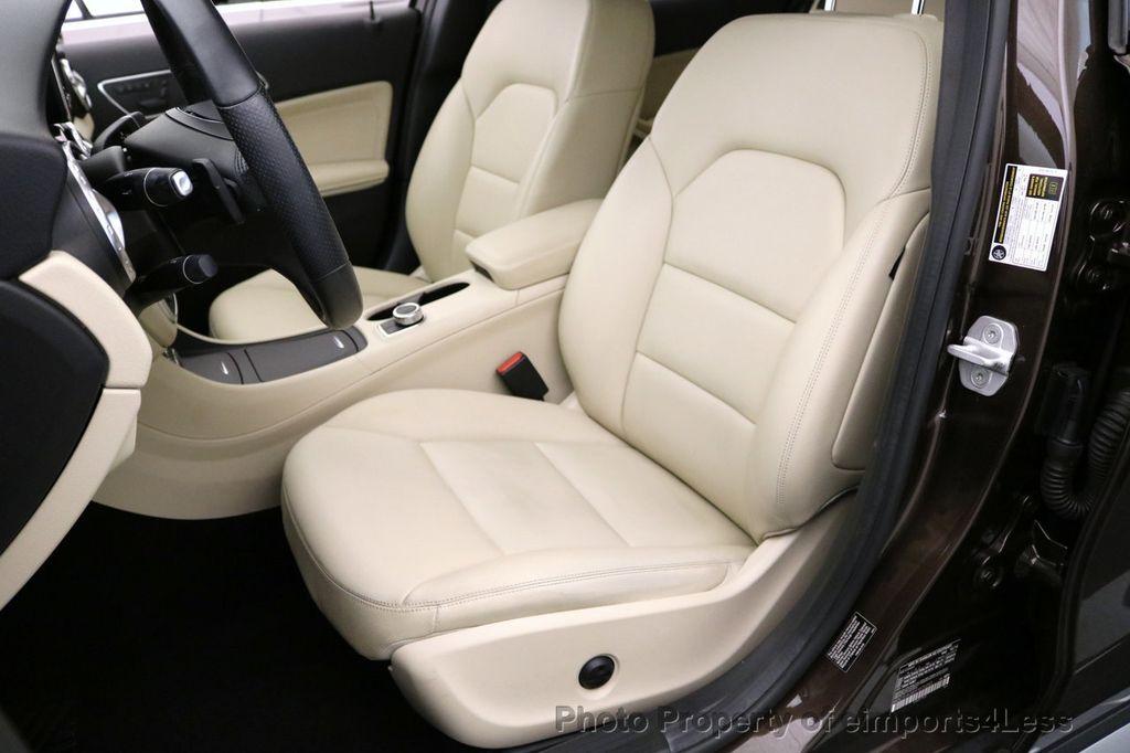2015 Mercedes-Benz GLA CERTIFIED GLA250 4Matic AMG Sport Package AWD CAM NAV - 17179680 - 22