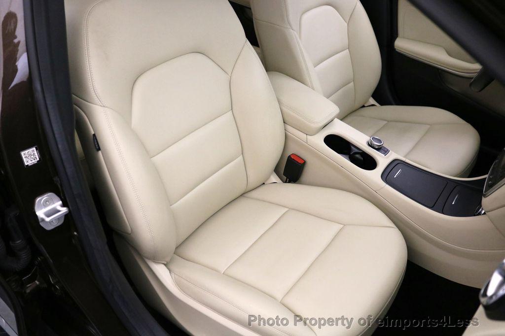 2015 Mercedes-Benz GLA CERTIFIED GLA250 4Matic AMG Sport Package AWD CAM NAV - 17179680 - 23