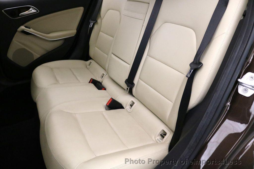 2015 Mercedes-Benz GLA CERTIFIED GLA250 4Matic AMG Sport Package AWD CAM NAV - 17179680 - 24