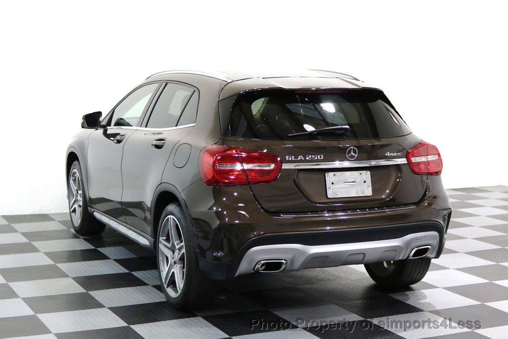 2015 Mercedes-Benz GLA CERTIFIED GLA250 4Matic AMG Sport Package AWD CAM NAV - 17179680 - 2