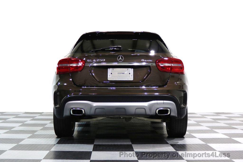 2015 Mercedes-Benz GLA CERTIFIED GLA250 4Matic AMG Sport Package AWD CAM NAV - 17179680 - 31