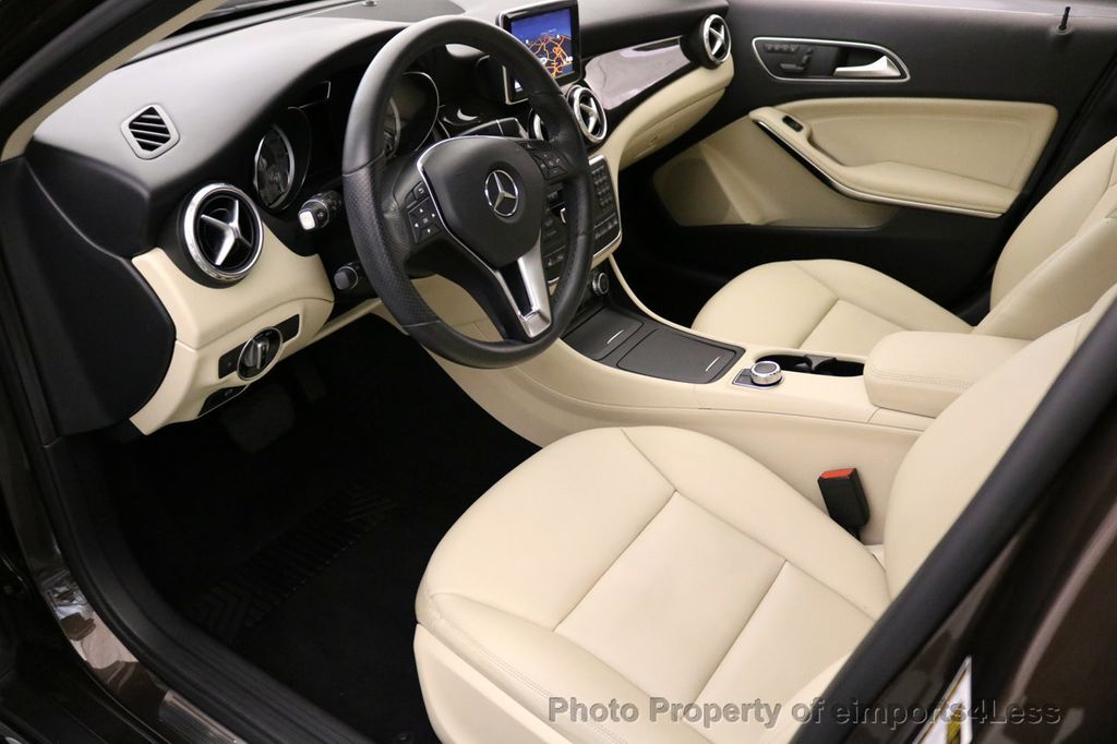 2015 Mercedes-Benz GLA CERTIFIED GLA250 4Matic AMG Sport Package AWD CAM NAV - 17179680 - 33