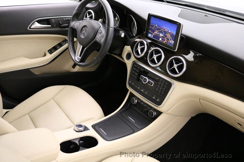 2015 Mercedes-Benz GLA CERTIFIED GLA250 4Matic AMG Sport Package AWD CAM NAV - 17179680 - 34