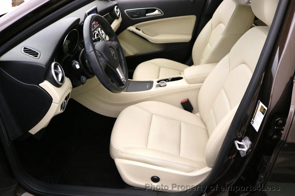 2015 Mercedes-Benz GLA CERTIFIED GLA250 4Matic AMG Sport Package AWD CAM NAV - 17179680 - 35