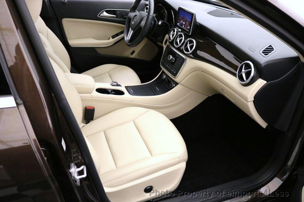 2015 Mercedes-Benz GLA CERTIFIED GLA250 4Matic AMG Sport Package AWD CAM NAV - 17179680 - 36